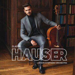 Classic Hauser (Vinyl) - Hauser