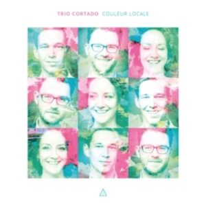 Couleur Locale - Trio Cortado