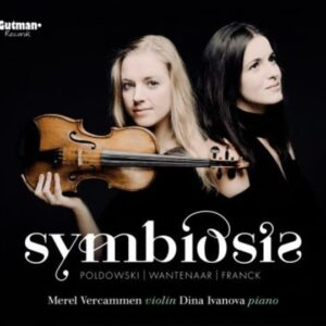 Symbiosis - Merel Vercammen & Dina Ivanova