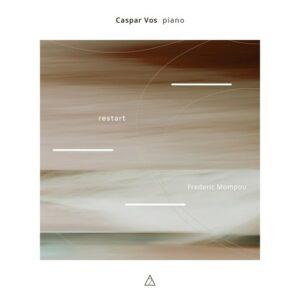 Mompou: Restart - Caspar Vos