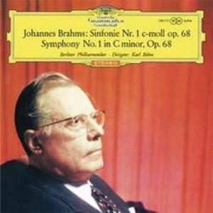 Brahms: Symphony No.1 - Karl Böhm