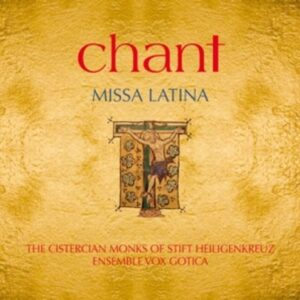 Dufay, Guillaume & Chant - Missa Latina