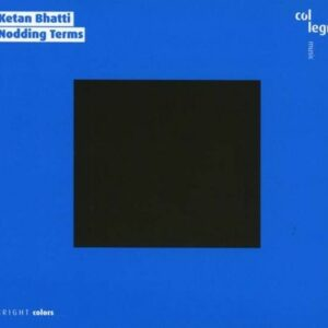 Ketan Bhatti: Nodding Terms - Ensemble Adapter