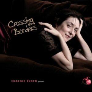 Johannes - Debussy, Claude Brahms: Crossing Borders