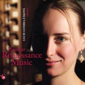 Popular Renaissance Music - Zakova