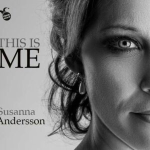 This Is Me - Susanna Andersson