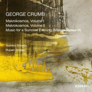 Crumb: Makrokosmos - Yoshiko Shimizu