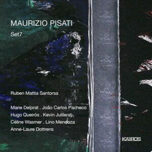 Maurizio Pisati: Set7 - Ruben Mattia Santorsa
