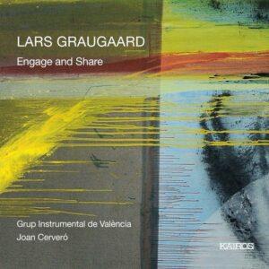 Lars Graugaard: Engage And Share - Grup Instrumental De Valencia