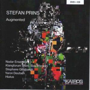 Stefan Prins: Augmented - Klangforum Wien