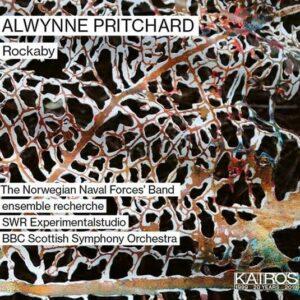 Alwynne Pritchard: Rockaby - Klaus Steffes-Hollander
