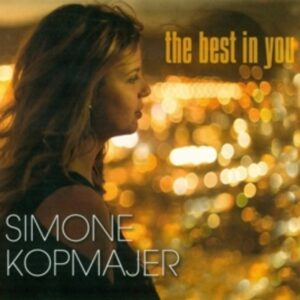 The Best In You - Simone Kopmajer