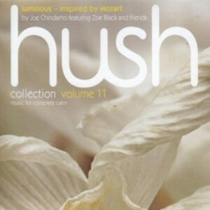 Mozart: Hush Collection Vol. 11. Inspired By Mozart
