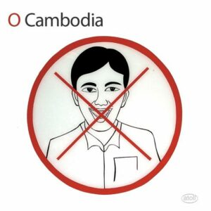 Chinary - Sophy, Him - Body, J Ung: O Cambodia