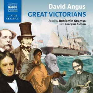 David Angus: Great Victorians - Benjamin Soames