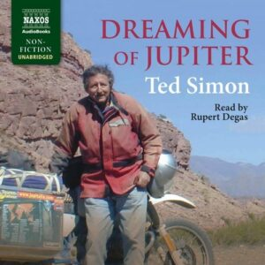Simon, T.: Dreaming Of Jupiter - Rupert Degas