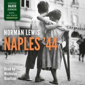 Lewis: Naples '44 - Nicholas Boulton