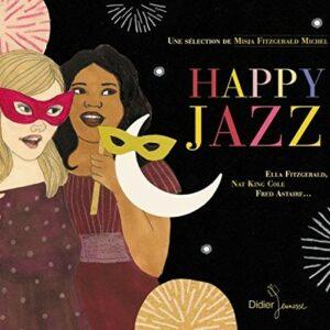 Happy Jazz - Misja Fitzgerald Michel