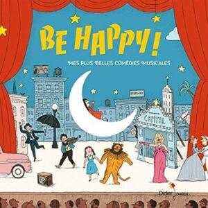Be Happy! Mes Plus Belles Comedies