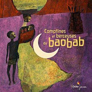 Jean-Christophe Hoarau: Comptines Et Berceuses Du Baobab (Vinyl) - Jean-Marie Bolangassa
