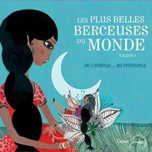 Les Plus Belles Berceuses du Monde Vol.3 - Jean-Christophe Hoarau