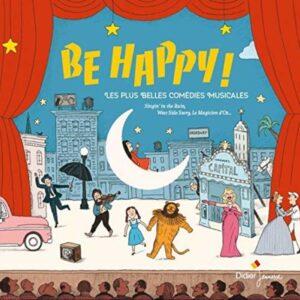 Be Happy! Les Plus Belles Comedies (Vinyl)