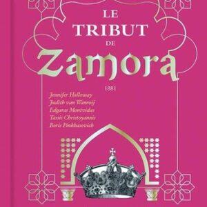 Gounod: Le Tribut De Zamora - Herve Niquet