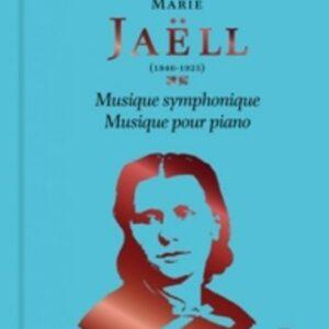 Marie Jael: Musique Symphonique / Musique Pour Piano