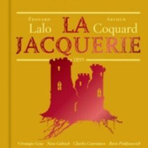 Lalo / Couquard: La Jacquerie - Veronique Gens