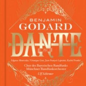 Benjamin Godard: Dante - Veronique Gens