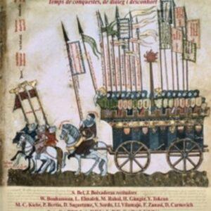Ramon Llull - Temps De Conquestes - Jordi Savall