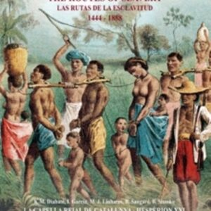 Les Routes De L'Esclavage 1444-1888 - Jordi Savall
