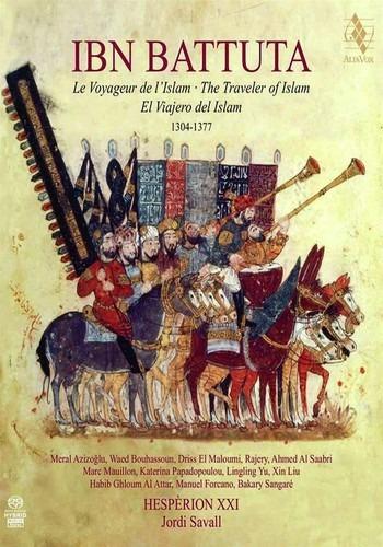 Ibn Battuta, The Traveller Of Islam - Jordi Savall