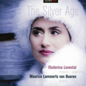 The Silver Age - Ekaterina Levental