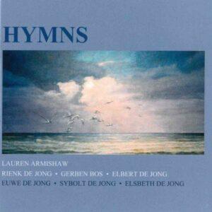 Hymns - Jong, Euwe & Sybolt De