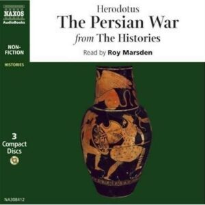 Herodot: The Persian War - Roy Marsden