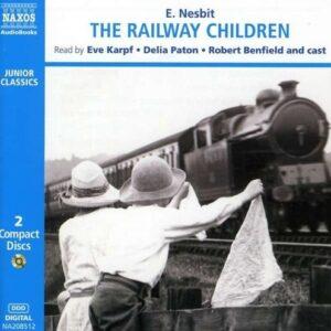 Nesbit: Railway Children - Karpf / Paton / Benfield