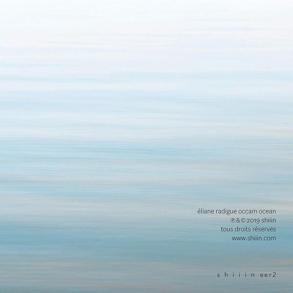 Eliane Radigue: Occam Ocean Vol 2 - ONCEIM