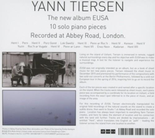 Eusa - Yann Tiersen
