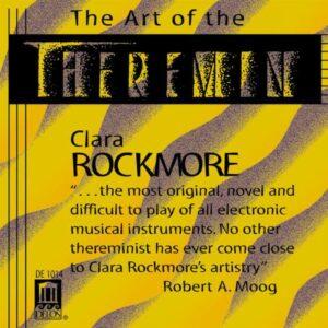 Sergei Rachmaninov - Camille Saint-Saens - Manuel de Falla : RACHMANINOV, S.: Vocalise / SAINT-SAENS, C.: Le cygne / FALLA, M.: El amor brujo / ACHRON, J.: Hebrew Melody (The Art of the Theremin)