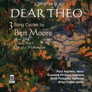Ben Moore : Dear Theo