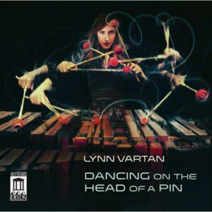Lynn Vartan, marimba : Dancing on the Head of a Pin