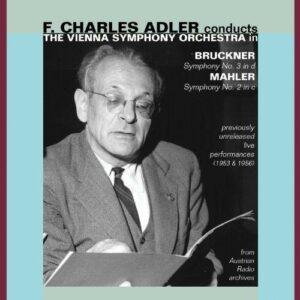 Mahler : Symphonie n° 2, 3. Adler