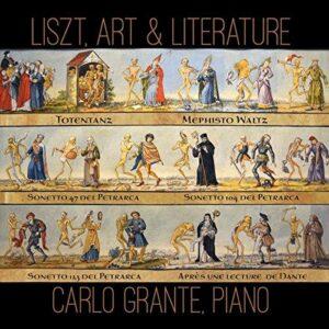 Liszt, Franz:  Art & Literature
