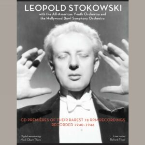 Leopold Stokowski With The All-American