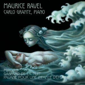 Ravel, Maurice: Miroirs / Gaspard De La Nuit