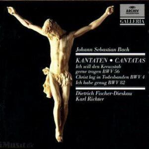 Cantata 4 / 56 / 82
