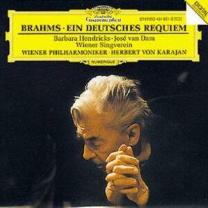 Eind Deutsches Requiem