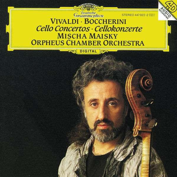 Cello Concertos / String Qts