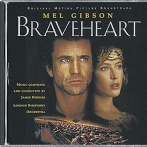 Brave Heart(Ost)